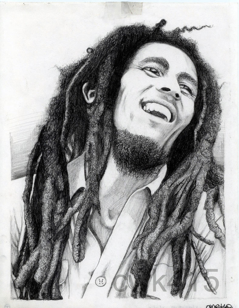 Brother Bob Marley by ...