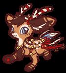 Advent Day 13: Rudolf