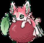 DTA 1: Cherry Foxfan
