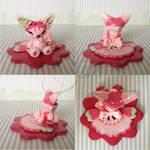 DTA 3: Cherry Foxfan