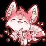 DTA 4: Cherry Foxfan