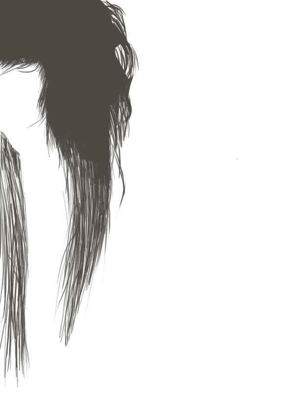 Emo Hair by girls-eat-hearts