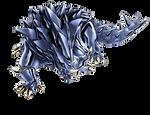 Rare Metal Dragon | Renders YuGiOh