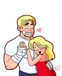 Cody and Jessica
