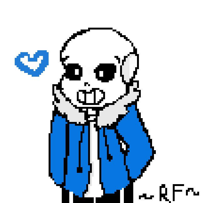 Sans by RuddyFeeD