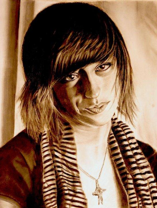 arianaglori's Profile Picture