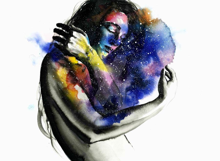 Embrace The Universe