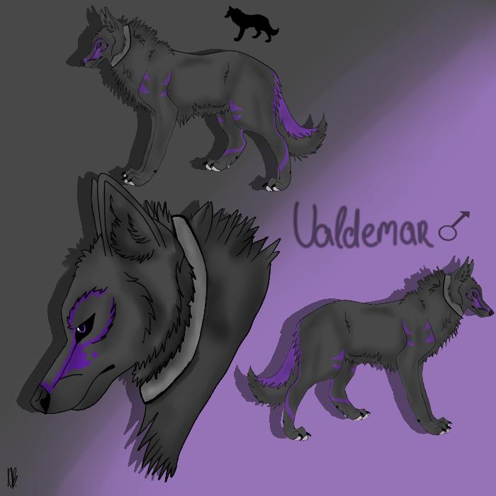Valdemar by NocteBruti