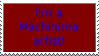 Machinima artist stamp by TheUnrealSephiroth