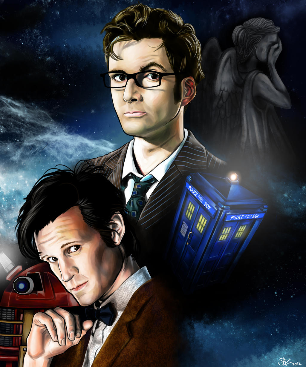 The Doctors by Vulgarism