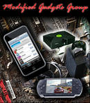 Modified Gadgets Group MainImg