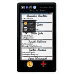 Zune 3 w Phone Phone Homescrn