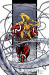 Omega Red Unleashed