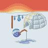 icefishing by vegi92pixel