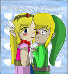 Toon Love by charliethemew012