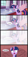 Twilight's Ascension: It Was All A Dream