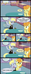 COMIC: Prepare to Derp by HatBulbProductions