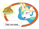 Design Thingie: Celestia's Fritters