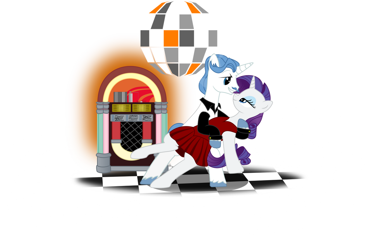 Design Thingie: Dressage In Style by HatBulbProductions