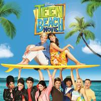 +CD Various Artists Teen Beach Movie (Soundtrack) by JustInLoveTrue