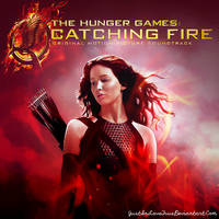 +Various Artists :The Hunger Games Catching Fire by JustInLoveTrue