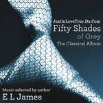 + Fifty Shades of Grey The Classical - Album