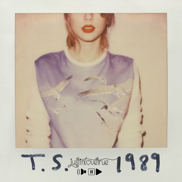 Taylor Swift - Shake It Off  - Pre-order Single by JustInLoveTrue