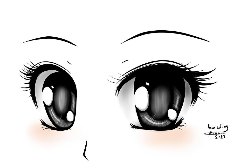 Eu quero.... - Página 9 Anime_eyes_by_love__wing-d60jtiz