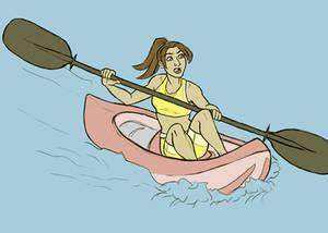 Kayak Flats