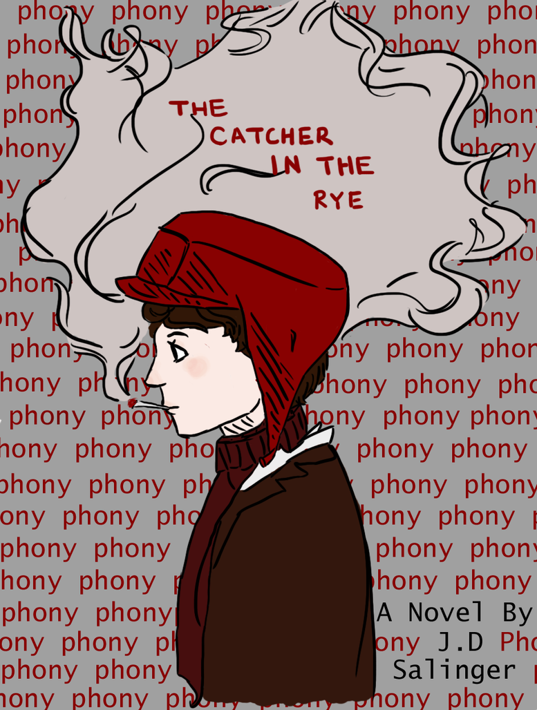 an analysis of holden caulifields world view in jd salingers catcher in the rye Analysis of jd salinger's the catcher in the rye j d salinger wanted to write a story, that many believe is at least partially autobiographical, about the angst of being a teen age boy trying to navigate the transition between adolescence and adulthood.