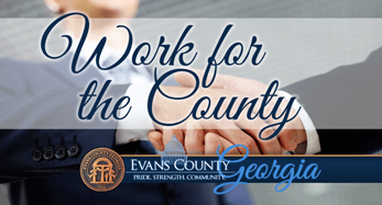 Work for the County