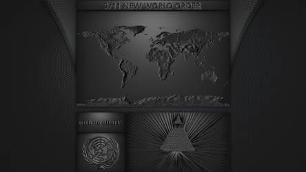 New world order by bleumart