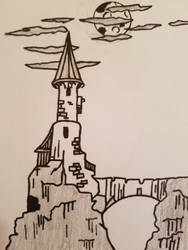 Tower EverMoon