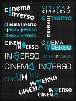 Logos: Cinema Inverso