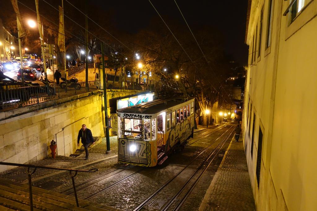 Night train by adrasteja
