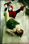 Ivy + Harley