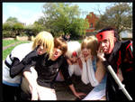 The Tsubasa Family