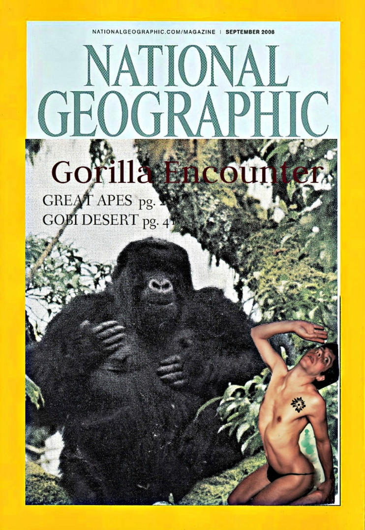 National Geographic  Wikipedia
