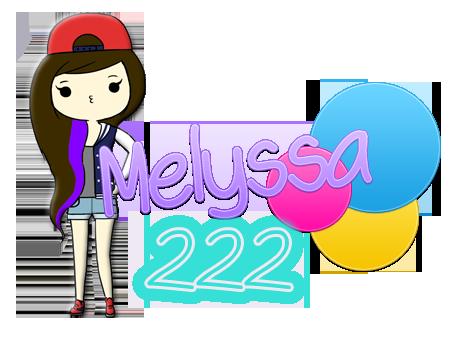 Mi nueva firma by Melyssa222