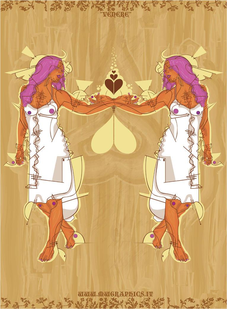Venere by minimallwario