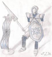 Defender by Bladeninja76