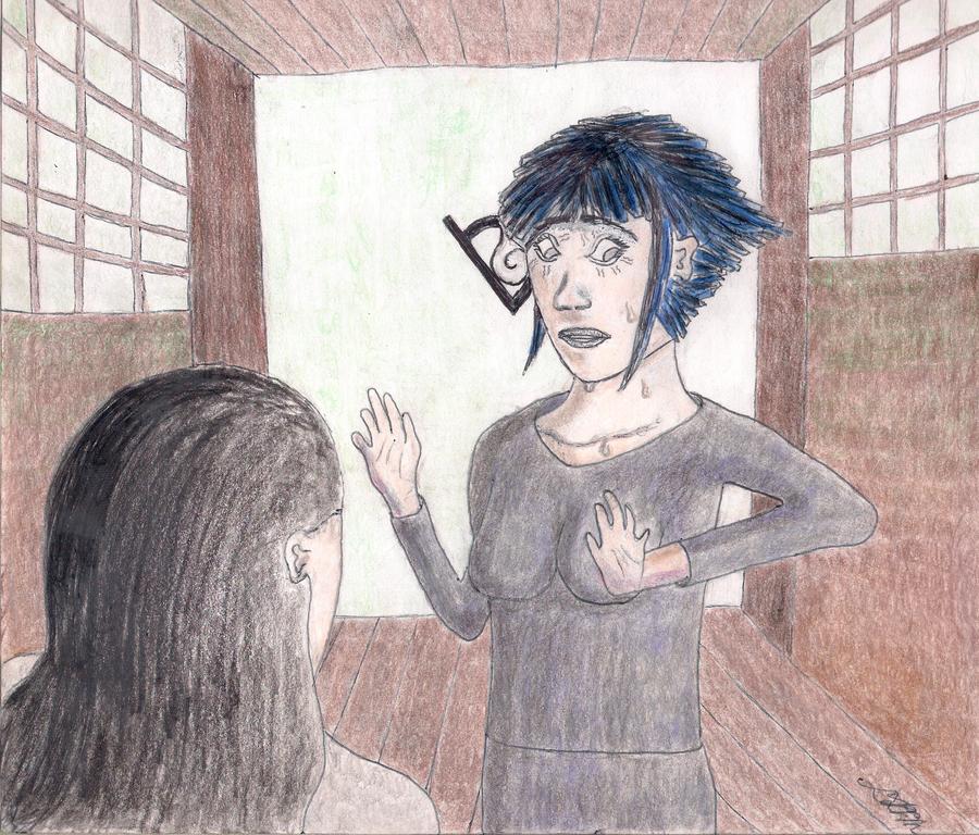 Hinata's Fear (1.5) by Bladeninja76