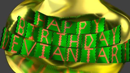 Happy 20th Anniversary Deviantart