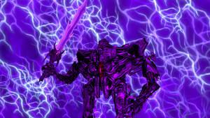 [SFM] Starscream and The Dark Star Saber