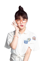 IU PNG by sophie-ddh