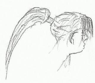 SW,JP: Dark Hours...  Acen Zedel  Hair Concept by DareSmithCreations