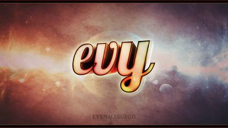 evy | wallpaper