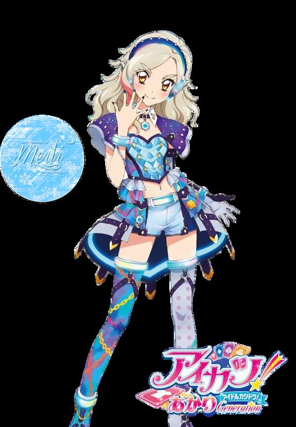 Awesome Rin (Dengan gambar)