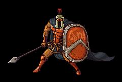 Pantheon - the Artisan of War by wonman321
