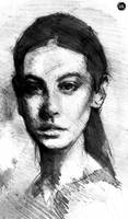 Female Portrait (study)